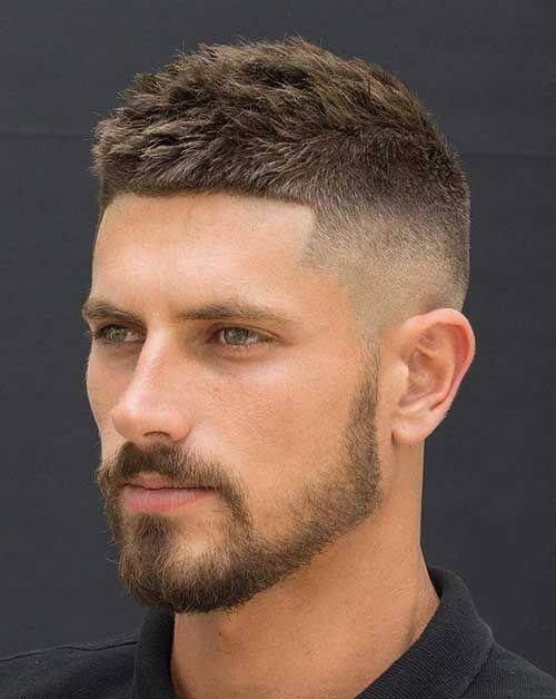 25 Stylish High Fade Haircut Alternatives 2021 Hairmanz Mens Haircuts Short Short Fade Haircut Mens Haircuts Fade