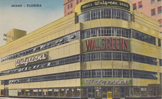 Walgreens Miami Florida Miami Florida Miami Florida