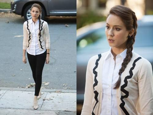 Spencer Hastings. Pretty Little Liars. Style.