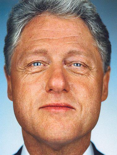 Bill Clinton, U.S. President