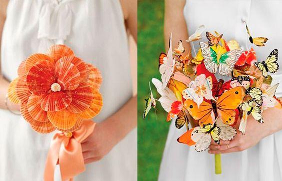 Qual Buquê de Noiva escolher para o casamento?
