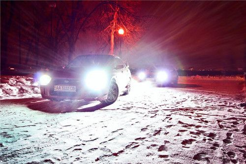 2011 subaru impreza hid fog lights