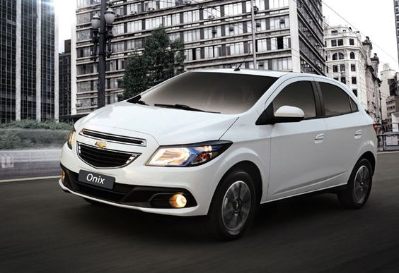 Chevrolet Onix 0km