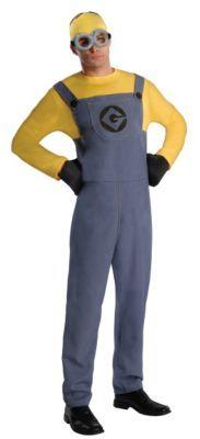 """Despicable Me 2 Kostüm """"Minion Dave"""" € 59,95"""