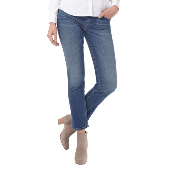 | Tommy #Hilfiger #Double #Stone #Washed #Straight #Fit #Jeans #für #Damen