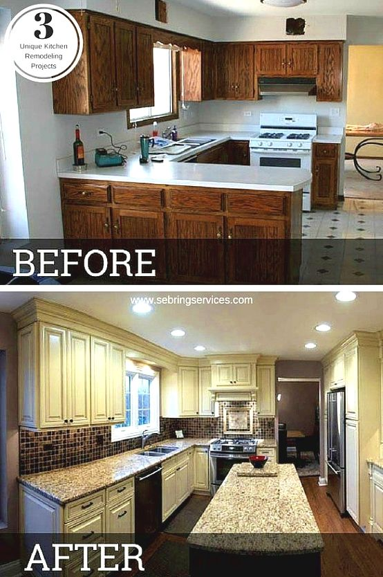 Kitchen Remodel Paint Is A Good Investment So Buy A High Quality Brand To Perform The Look Job Co Kitchen Remodeling Projects Home Remodeling Kitchen Layout