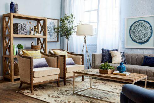 Homegoods Unique Home Decor And Affordable Home Furnishings Living Room Designs Living Room Home Decor