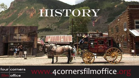 4 Corners Film Office