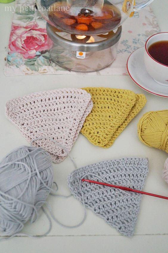 My Petticoatlane by Diana Tuelp: Sunday Inspiration No.1