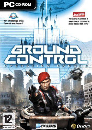 Ground Control II [PC]