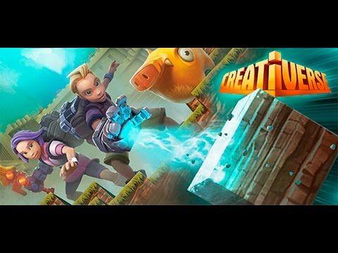 Creativerse - Trailer