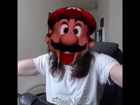 Thats What Mario Has Been Waiting For Youtube In 2020 Mario Youtube Videos Waiting