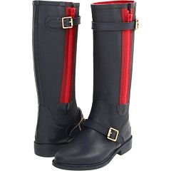 I must buy these Juicy rain boots.