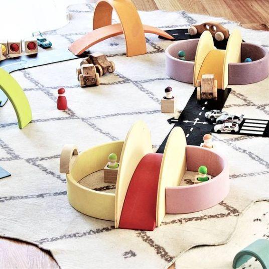 20 jolis jouets validés par nos enfants | Jouets en bois