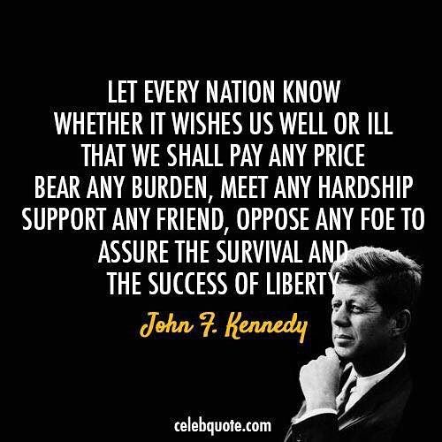60 Best Patriotic Day Quotes That Will Make You Proud Blurmark Jfk Quotes Kennedy Quotes John Kennedy Quotes