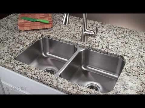 Undermount Kitchen Sink Stainless Steel And Taps On Pinterest