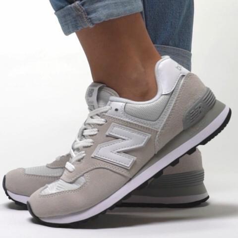 New Balance Women's 574 V2 Evergreen Sneaker [Video] | New balance ...