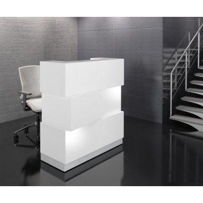 Zen Reception Desk