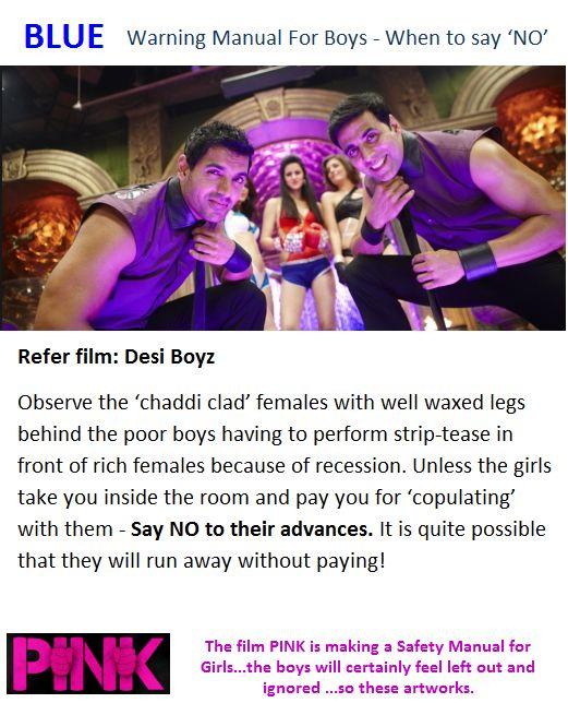 Desi boyz perform strip tease for rich desi girls....
