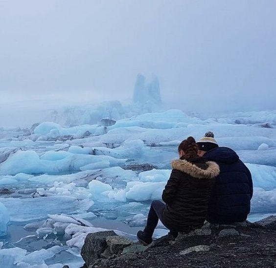 10 εντυπωσιακές εικόνες από την Ισλανδία που δείχνουν πως θα είναι το μέλλον