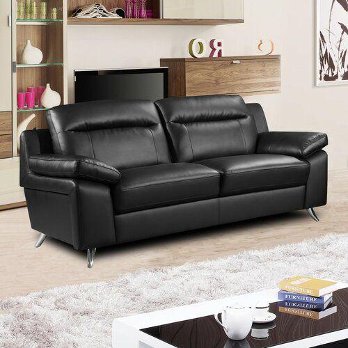 Mercury Row Davidson 3 Seater Sofa