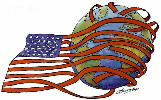 El destino manifiesto - Centroamérica en la mira de Estados Unidos