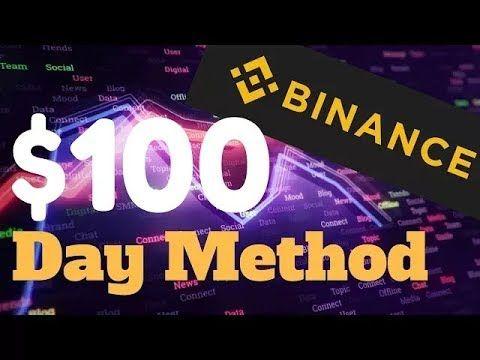 Binance Binance Signals How To Trade On Binance Dex How To
