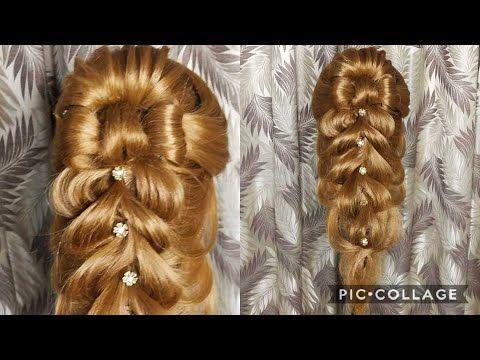 Advanced International Hairstyles Video International Hairstyle 2020 In 2020 Hair Videos Hairstyle Hair Styles