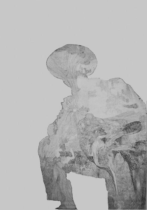 Thomas Amerlynck - Sans Titre