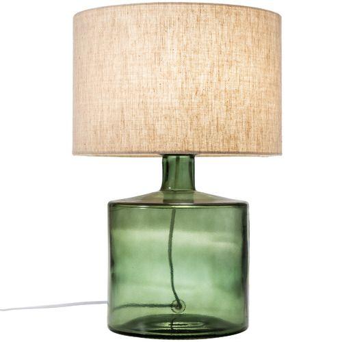 Hamilton Glass Table Lamp Glass Table Lamp Table Lamp Lamp