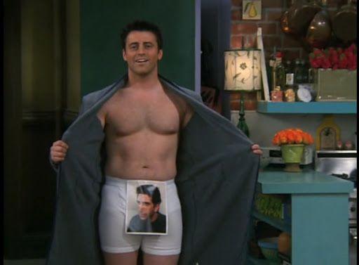 Hot Male Celebs In Underwear