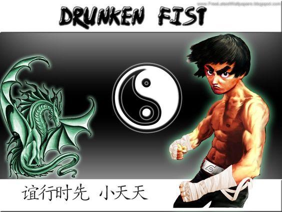Rock Lee - Taijutsu Specialist