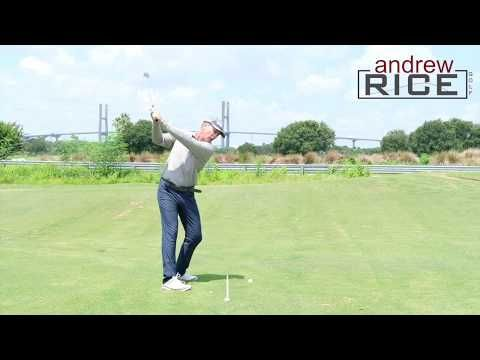 The What The Why And The How About Getting Open At Impact Golf Tips This Or That Questions Pga Tour Players