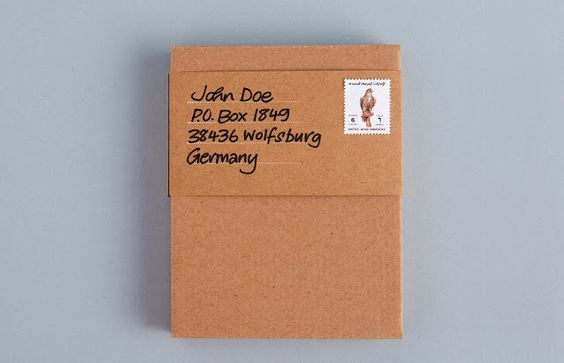 The World's Most Eco-Friendly Calendar on Packaging of the World - Creative Package Design Gallery