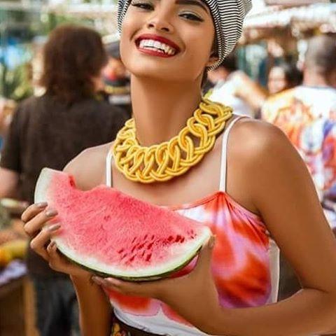 Porque amamos esse shooting e estamos com saudades do verãooo!  #nangara #necklace #handmade #ecofriendly #itgirl #fashion #statementnecklace #lookdodia #ootd #acessórios #instamoda #jewelry #jewelrygram