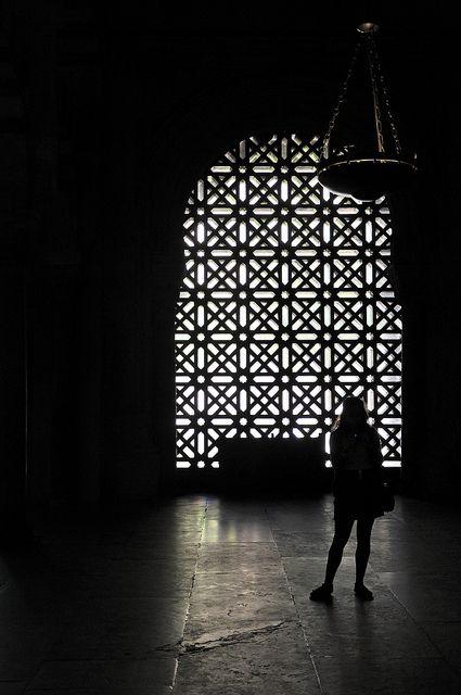 Moucharabieh panel door motif pattern pinterest - Moucharabieh metal ...