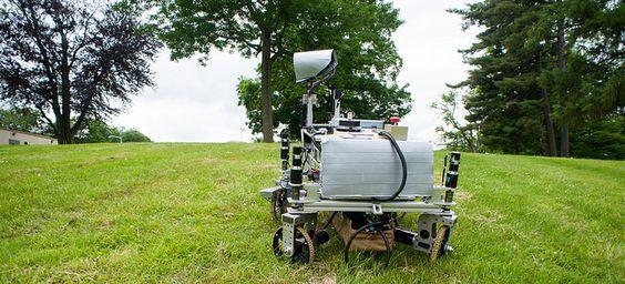2014 NASA Centennial Challenges Sample Return Robot Challenge (201406140015HQ) | Flickr: Intercambio de fotos