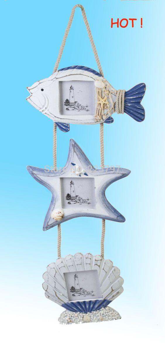 Barato Marinha tema náutico com conchas e decorações de praia mar quadro! 2.5 x 2.5 polegada x conjunto de 3, Compro Qualidade   diretamente de fornecedores da China:                 Bem-vindo à nossa loja.  Nós temos muitos projetos novos itens estão chega