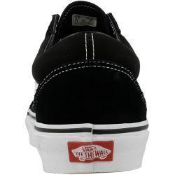 Vans Old Skool Black Vn000d3hy281m Große:45 Vans | 3542 | Old ...