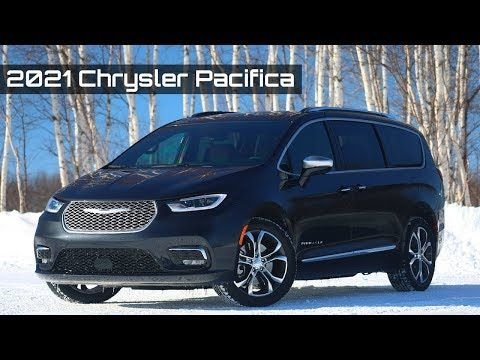 New 2021 Chrysler Pacifica Awd The Best Minivans Youtube In 2020 Chrysler Pacifica Mini Van Awd