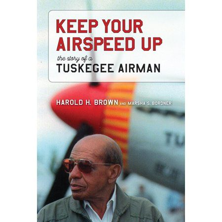 Books In 2019 Tuskegee Airmen African American Men History Books