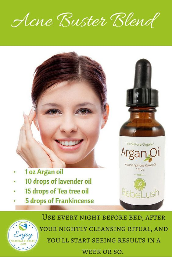 Tea Tree Oil For Acne | Trees, Skin care and The o'jays