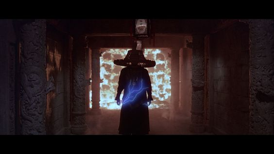 Big Trouble in Little China Blu-ray - Kurt Russell Kim Cattrall