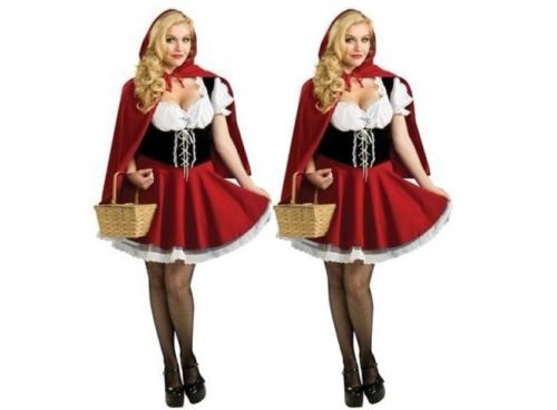 Sexy ladies #little red riding hood #halloween costume cosplay #witch fancy dress,  View more on the LINK: 	http://www.zeppy.io/product/gb/2/252072402396/