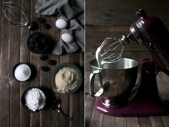 macarons kitchen aid küchenmaschine