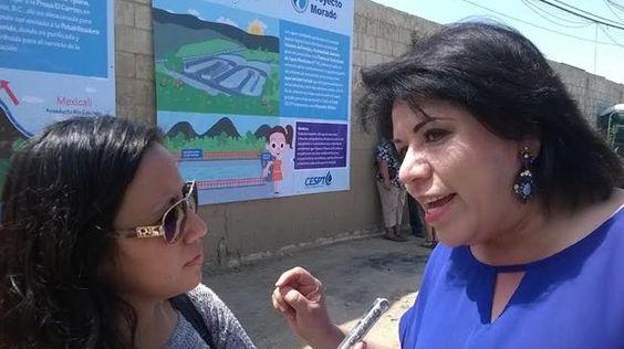Anna Güezmes García, representante de la Organización de las Naciones Unidas en México estará de visita por Baja California  los días 3 y 4 de agosto.