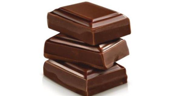 No es lo mismo comer que esnifar chocolate