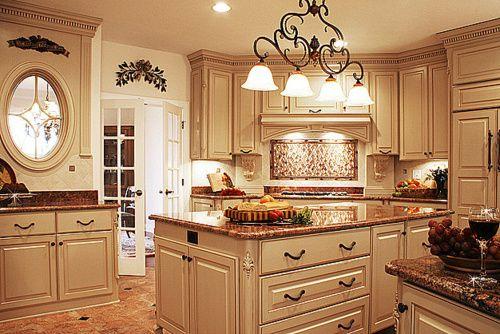 Future ideas for kitchen
