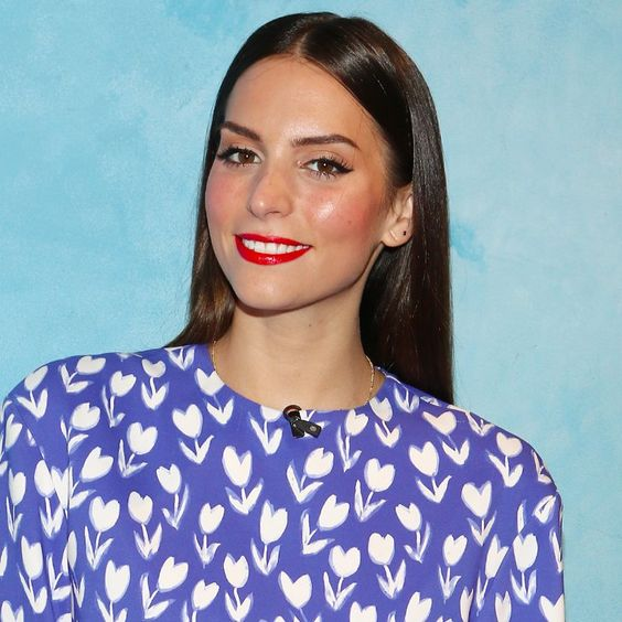 If You Didn't Already Love Genesis Rodriguez, You Will After Reading This