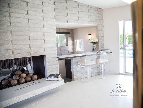 Palm Springs At The Burton House — The Loc'd Bella http://bit.ly/PalmSpringsAtTheBurtonHouse